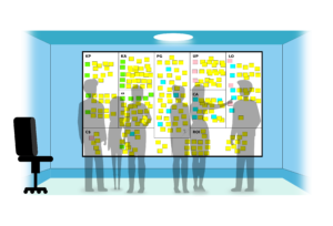 Introducing the 9 blocks of the Learning Model Canvas
