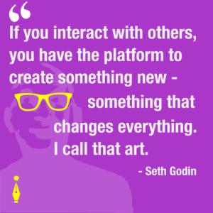 Creating Something New