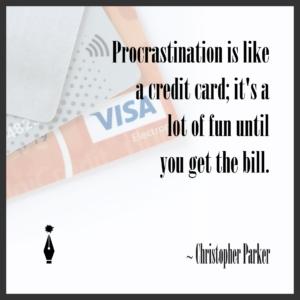 3 Types of Fear Procrastinators Experience