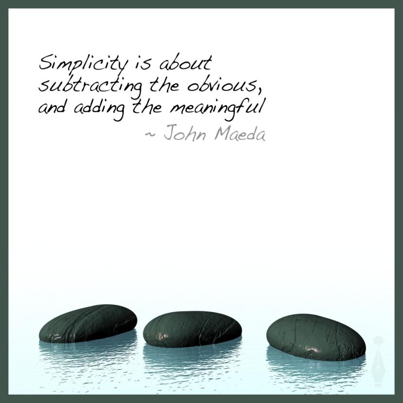 John Maeda quote