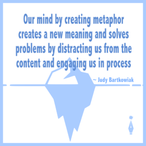 Select Your Visual Thinking Metaphor Wisely