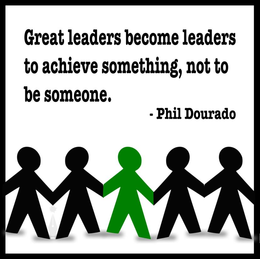 Phil Dourado quote