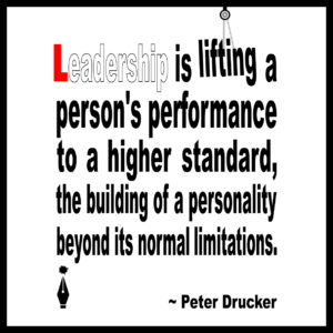 One Major Difference Between Management and Leadership